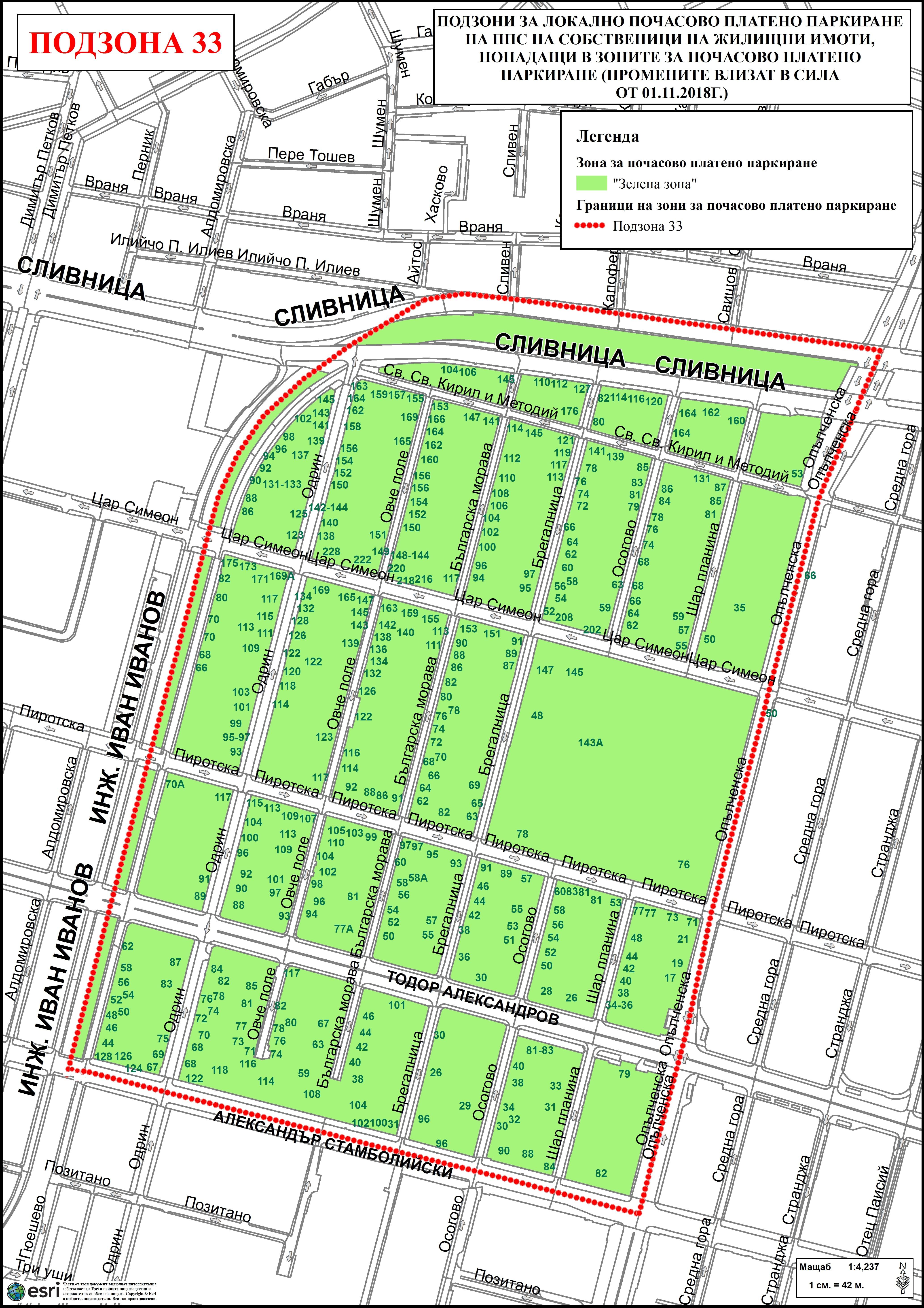 Centr Za Gradska Mobilnost Lokalno Plateno Parkirane Na Pps Na