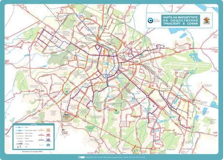 Centr Za Gradska Mobilnost Obshestven Transport